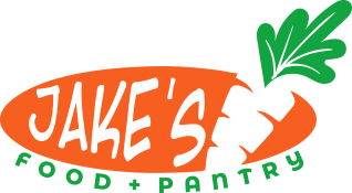 Jake's Food Pantry Logo