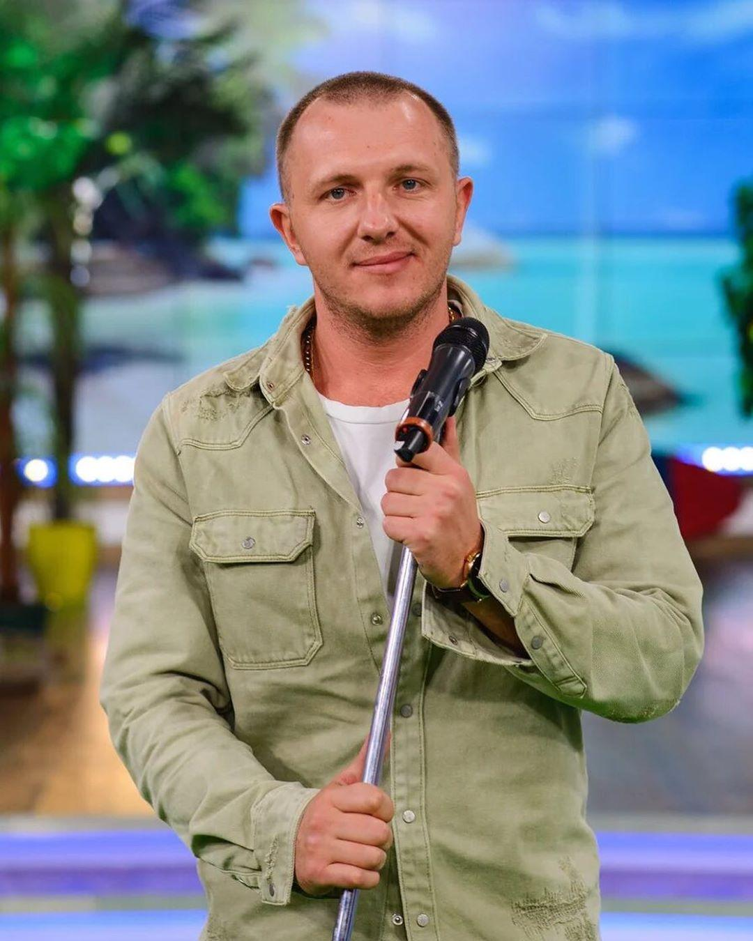 Андрей Григорьев-Апполонов стал участником телепроекта «Дом-2» на ТНТ
