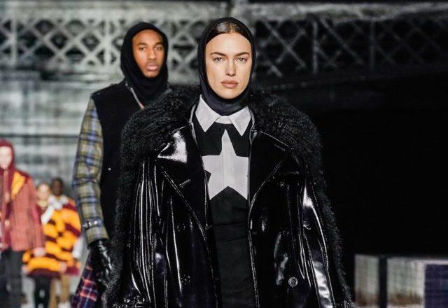 Неделя моды в Лондоне: 25 лучших образов