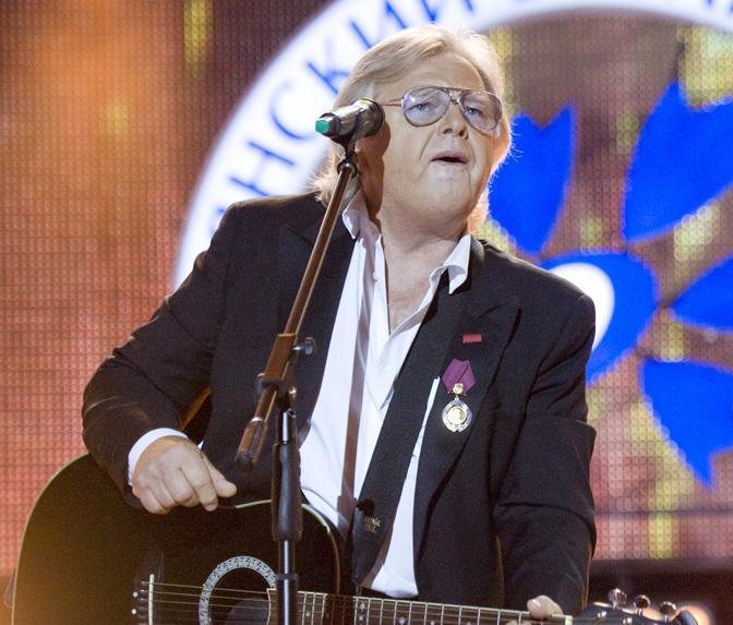 Юрий Антонов заявил, что отмена «Евровидения» в 2020 году лишит артистов «куска хлеба»