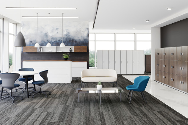 Formal Collaboration Space Hd