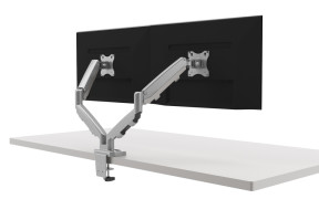 Inscape Accessories Monitorarms Nanodouble