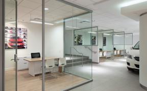 Inscape Acme50 Showroom Application Wideshot