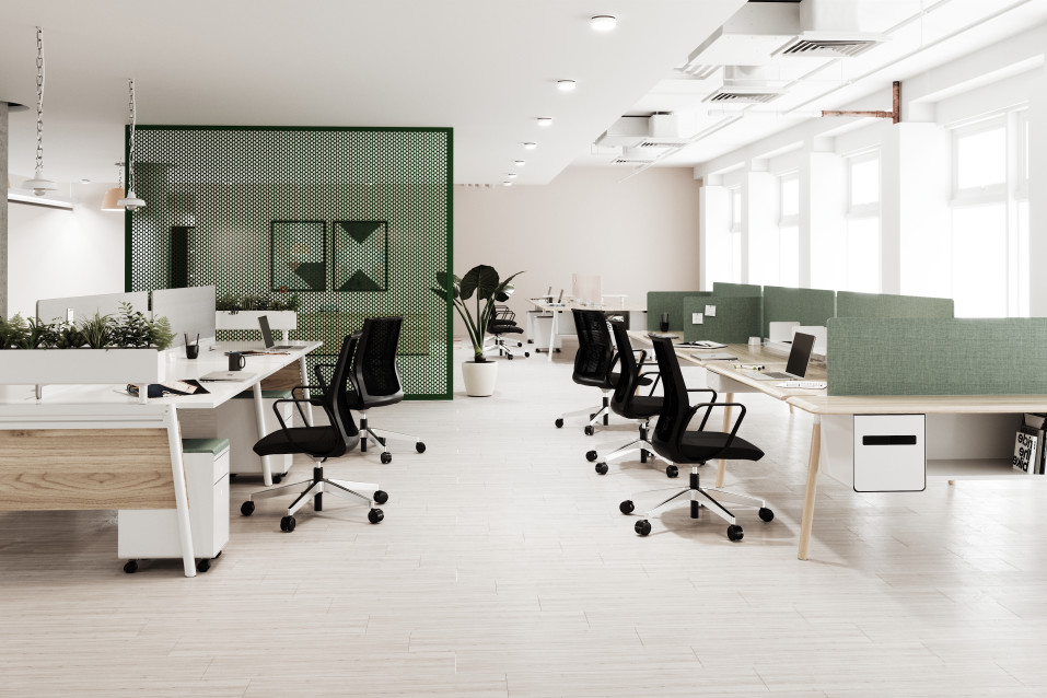 Scandinavian Open Office