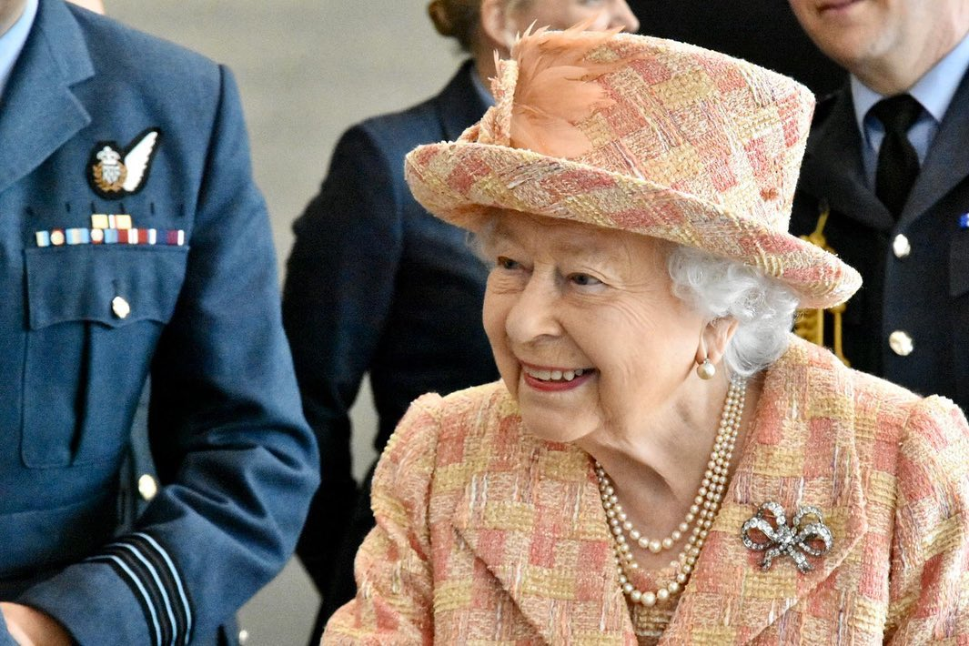 Елизавета II отмечает 94-летие без гостей и салюта