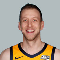 Thumbnail of Joe Ingles