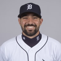 Thumbnail of Nick Castellanos