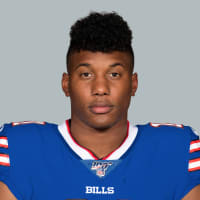 Thumbnail of Zay Jones