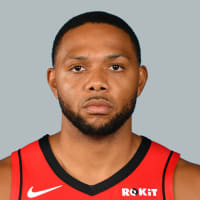 Thumbnail of Eric Gordon