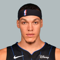Thumbnail of Aaron Gordon