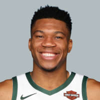 Thumbnail of Giannis Antetokounmpo