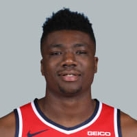 Thumbnail of Thomas Bryant