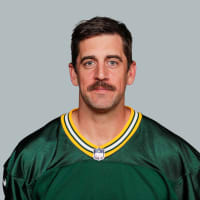 Thumbnail of Aaron Rodgers