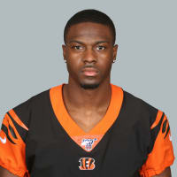 Thumbnail of A.J. Green