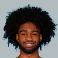 Thumbnail of Coby White