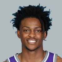 Thumbnail of De'Aaron Fox