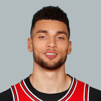 Thumbnail of Zach LaVine