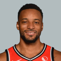 Thumbnail of Norman Powell