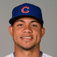 Thumbnail of Willson Contreras