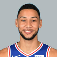 Thumbnail of Ben Simmons