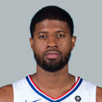 Thumbnail of Paul George