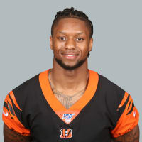 Thumbnail of Joe Mixon