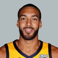Thumbnail of Rudy Gobert