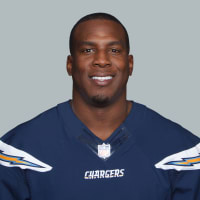 Thumbnail of Antonio Gates