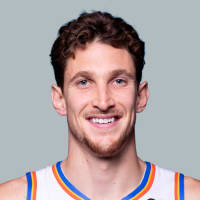 Thumbnail of Mike Muscala