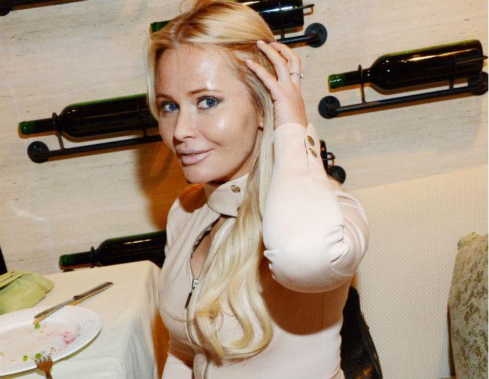 «Клиенты жаловались»: Борисова впервые открыто призналась в своем эскортном прошлом