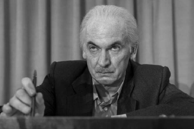 Умер актер из «Чернобыля» Пол Риттер