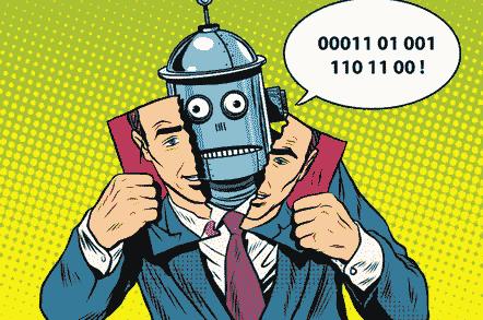 bot or human