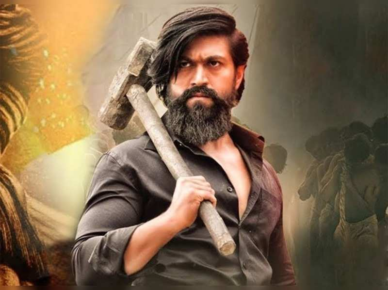 Kgf Chapter 2 Hindi Dubbed Download hd