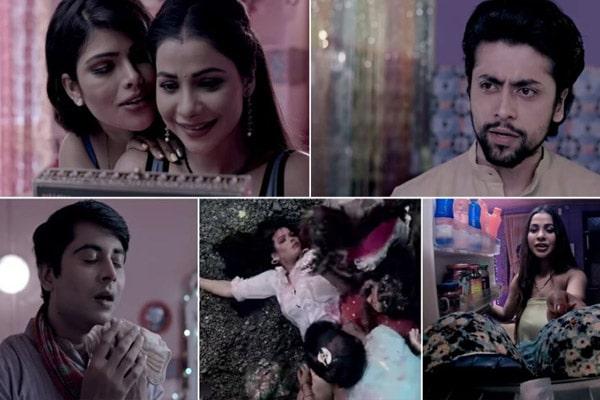 Gandi Baat 6 Alt Balaji Full Movie Leaked Online to Download in hd