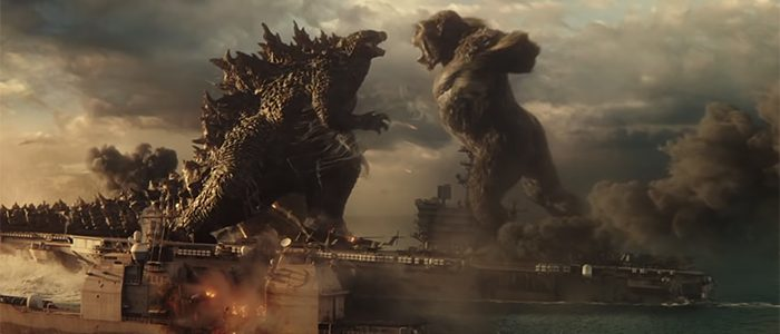 Godzilla vs Kong Full Movie Leaked Online to Download in hd