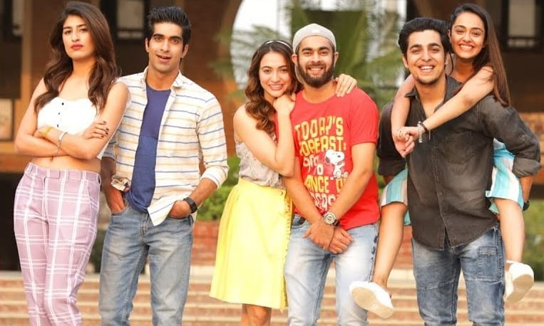 College Romance Season 2 Full Web Series Leaked Online to Download in hd