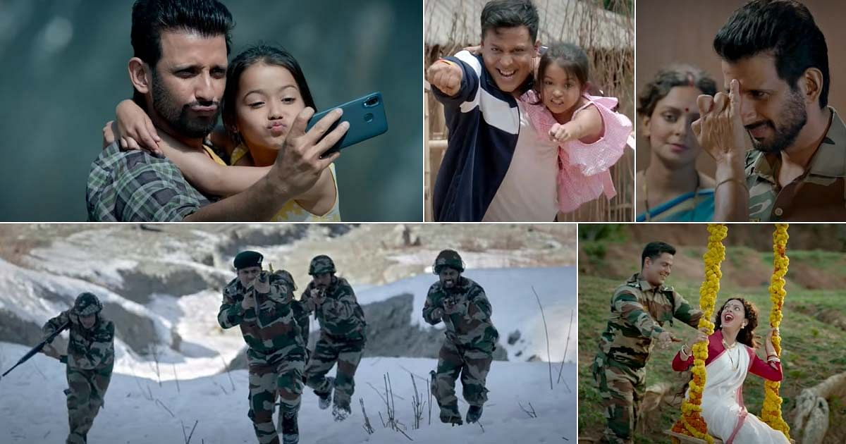 Fauji Calling Full Movie Leaked Online to Download in hd