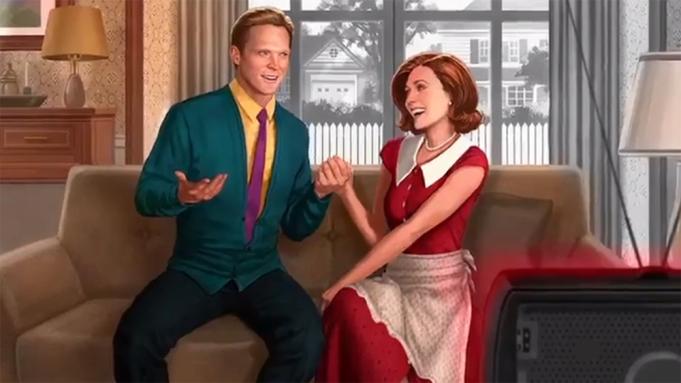 WandaVision Disney Plus Full Web Series Leaked Online to Download in hd