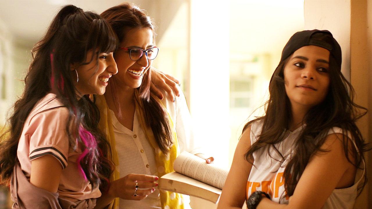 Girls Hostel 2.0 Sony Liv Full Web Series Leaked Online to Download in hd