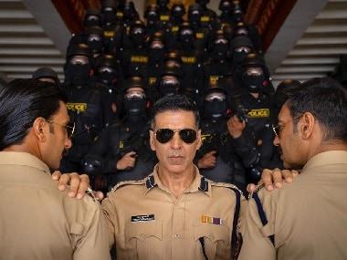 Sooryavanshi Full Movie Leaked Online to Download in hd
