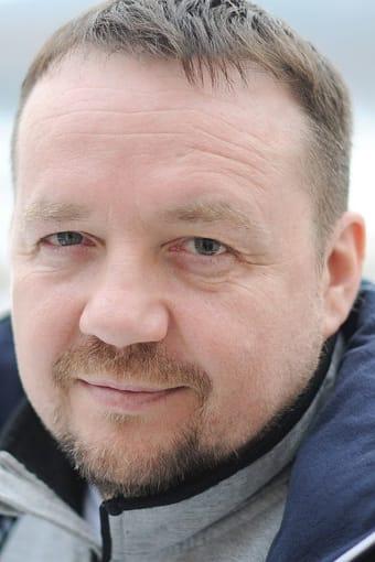Portrét Pavel Litvan