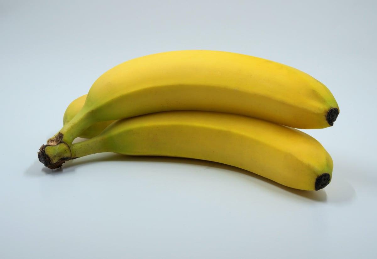 Photo by Brett Jordan - Bananas