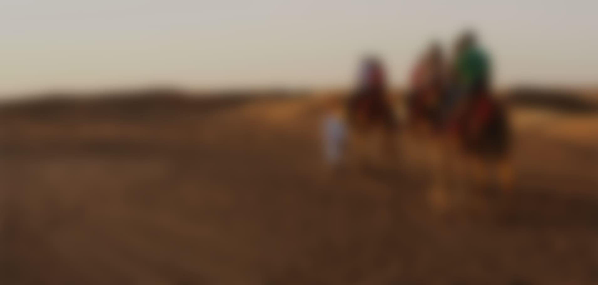 Desert Safari Tickets