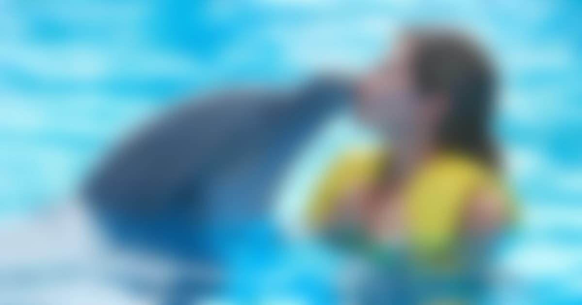 Dolphin Encounter & Atlantis Aquaventure Water Park