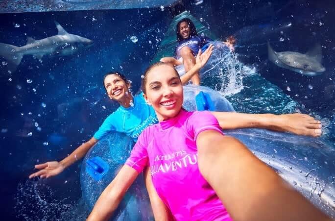 Atlantis Aquaventure Tickets