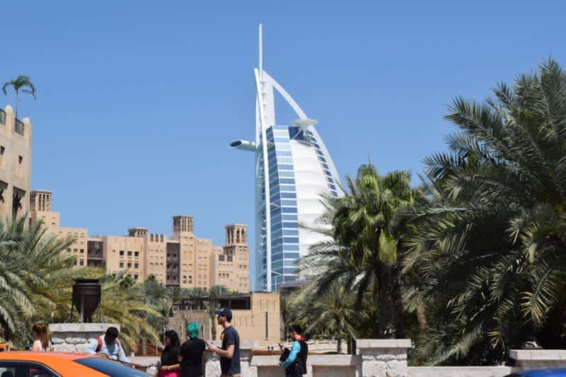 Big Bus Dubai Tours