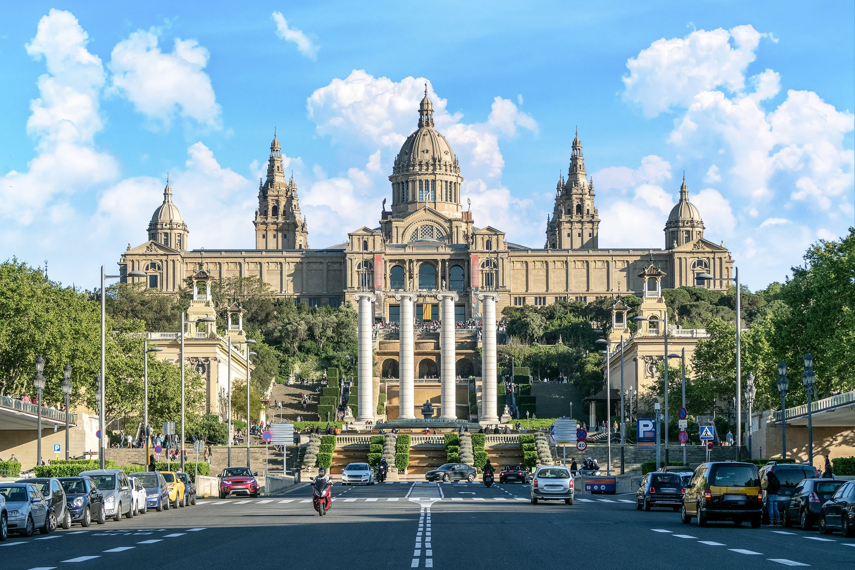 Museu Nacional d'Art de Catalunya: Skip The Line
