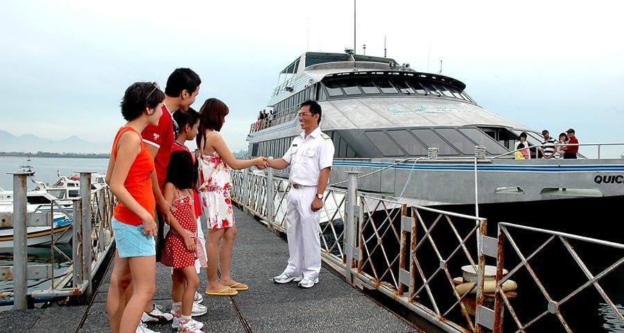 Quick Silver Cruise