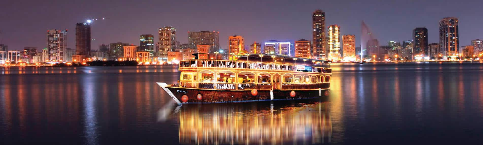 Orient UAE Cruises