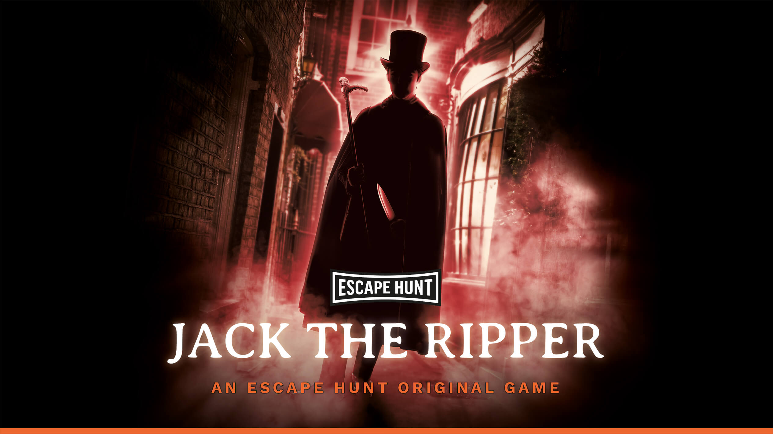 The Escape Hunt Experience Dubai Ticket